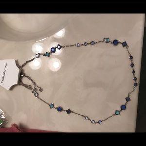 Croft & Barrow necklace